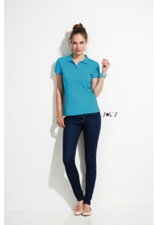 Polo Woman Perfect