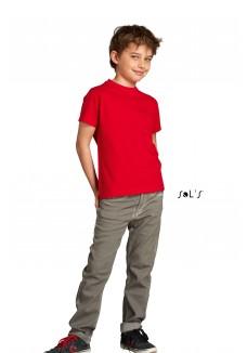 T-Shirt Imperial Kid