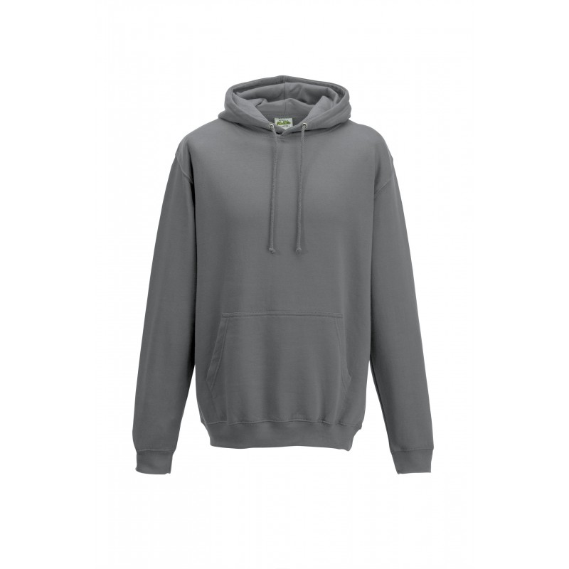 Steel Grey (Solid)